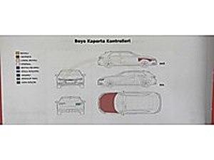 2012 MODEL FORD FİESTA 1.4 TDCİ TİTANYUM X PAKET BORDO GÖĞÜS Ford Fiesta 1.4 TDCi Titanium X
