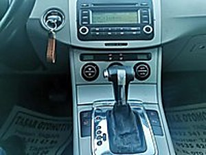 TAŞAR OTOMOTİV DEN 2007 COMFORTLİNE DİZEL OTOMATİK PASSAT Volkswagen Passat 2.0 TDI Comfortline