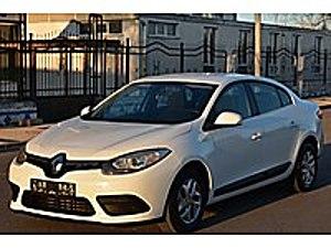 2014 MODEL SERVİS BAKIMLI MASRAFSIZ TEMİZ UYGUN FİYATLI Renault Fluence 1.5 dCi Joy