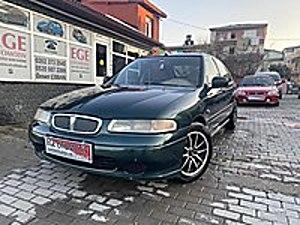 EGE OTOMOTİVDEN 1997 ROVER 416 Sİ 1.6 LPG Lİ  KLİMALI Rover 416 Si