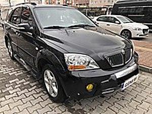 2008 model 170 bg HATASIZ BOYASIZ EMSALSİZ SORENTO Prestige 4x4 Kia Sorento 2.5 CRDi Prestige