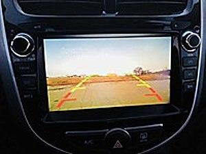 DOĞAN OTOMOTİVDEN OTOMATİK VİTES 7 İLERİ NAVİGASYONLU HATASIZ Hyundai Accent Blue 1.6 CRDI Mode Plus