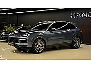 HANCAR MOTORS-TURBO JANT-AİRMATİC-CHRONO-NAVİGSYN-MATRİX-HATASIZ Porsche Cayenne 3.0