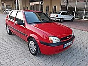 DMN OTOMOTİVDEN AZ YAKAN FİESTA Ford Fiesta 1.25 Flair