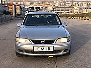 EMİR OTO DAN 2000 OPEL VECTRA 1.6 16 VALF COMFORT LPG TEMİZ Opel Vectra 1.6 Comfort