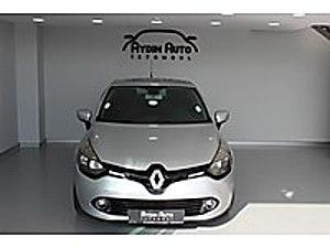 2013 CLİO HB TOUCH 106 BİN KM 1 2 BENZİN Renault Clio 1.2 Touch