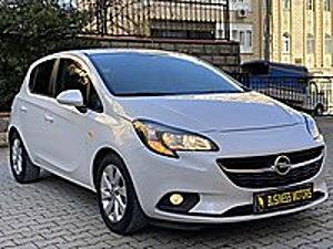 BOYASIZ 2016 MODEL 1.4 ENJOY OPEL CORSA OTOMATİK 56.000 KM Opel Corsa 1.4 Enjoy