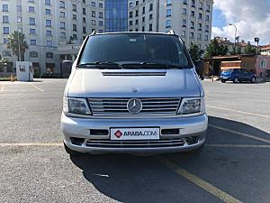 2000 Model 2. El Mercedes Vito 110 D - 253511 KM