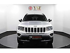 2013 MODEL OTOMATİK JEEP COMPASS 2.0 LİMİTED  156 HP  Jeep Compass 2.0 Limited