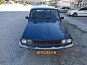 1985 Renault Renault R 12 TSW