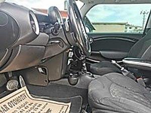 TAŞAR OTOMOTİV DEN 2008 MİNİ COOPER S OTOMATİK 175 BEYGİR Mini Cooper S 1.6