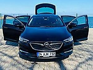 2017 MODEL İNSİGNIA Opel Insignia 1.6 CDTI  Grand Sport Excellence