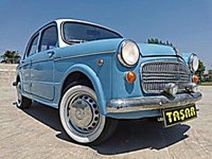 TAŞAR OTOMOTİV DEN 1966 MODEL EFSANE 1100 KAPILAR TERSDEN AÇILIR Fiat Fiat 1100