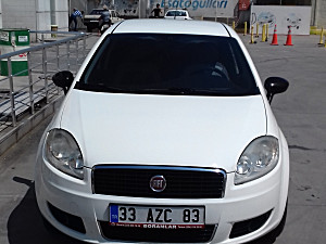 2013 MODEL FIAT LINEA 1.4 AKTIF PLUS