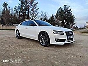 BEYAZ GELİNCİK SATİSTA Audi A5 A5 Sportback 2.0 TDI