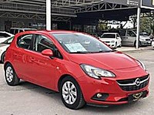 İLK ELDEN 17 BİN DE 2015 ENJOY HATASIZ BOYASIZ SERVİS BAKIMLI Opel Corsa 1.4 Enjoy