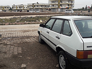 1990MODEL TEMIZ SIKINTI YOK BİNGİT 9750