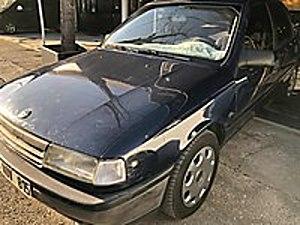 OPEL VECTRA 1.8 GL 1992 MODEL KLİMALI 230 BİN KM.DEĞİŞENSİZ Opel Vectra 1.8 GL
