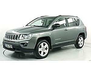 2012 Jeep Compas Limited Oto.Vites 86.000 Km Emsalsiz Jeep Compass 2.0 Limited