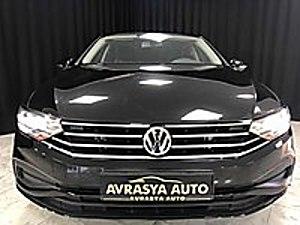 AVRASYA AUTO DAN PASSAT 1.5 TSI ACT İMPRESSİON DSG Volkswagen Passat 1.5 TSI  Impression