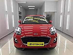 2020 MODEL PUMA   0  KM   STYLE   KONFOR PAKET Ford Puma 1.0 EcoBoost Style