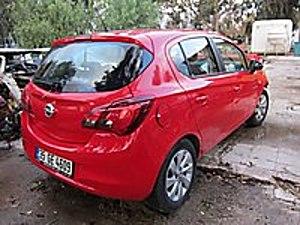 2017 MODEL ENJOY 1.4 BENZİNLİ TAM OTOMATİK E KASA OPEL CORSA Opel Corsa