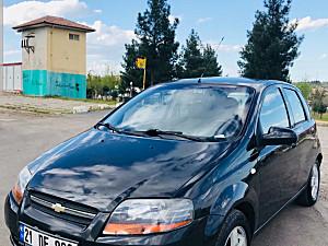 DİŞ HEKİMİN DEN 2006 MODEL  1.4 SX KALOS LPG Lİ