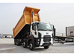 AKSOY OTOMOTİV A.Ş DEN 2018 FORD CARGO 4142  34 BİN KM  Ford Trucks Cargo 4142D
