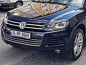 MAZDA OZAN DAN VW TOUAREG AIR  HAFIZA  360 KAMERA  SUNROOF Volkswagen Touareg 3.0 TDI BMT