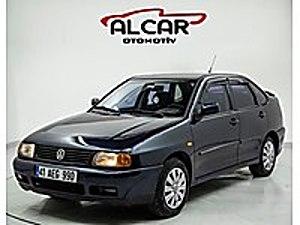 1998 POLO CLASSİC 1.6 100 BEYGİR MANUEL LPG Lİ KLİMALI Volkswagen Polo 1.6 Classic