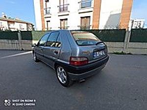 HASAR KAYITSIZ COK TEMIZ Citroën Saxo 1.5D SX