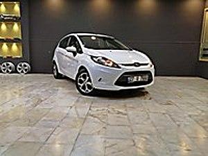 HATASIZ   1.4 DiZEL   1 PARÇA BOYALI   TRAMERSiZ   TREND   Ford Fiesta 1.4 TDCi Trend