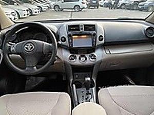 SUNROOF OTOMATİK 4x4 RAV4 LPG Lİ MASRAFSIZ Toyota RAV4 2.0