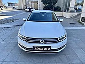 ADAR OTODAN 2015 MODEL WV PASSAT HIGLINE 1.6 TDI OTOMATİK Volkswagen Passat 1.6 TDI BlueMotion Highline