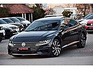 Yaşarlar Galeri Farkıyla...VW ARTEON BOYASIZ TRAMERSİZ R LİNE Volkswagen Arteon 1.5 TSI R Line