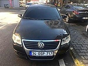 KAZASIZ 2006 PASSAT 2.0TDI COMFORTLINE BAKIMLI VE MASRAFSIZ Volkswagen Passat 2.0 TDI Comfortline