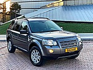 BAZAAR AUTODAN LAND ROVER FRELANDER II ARAZİ MODE CAM TAVAN Land Rover Freelander II 2.2 TD4 HSE