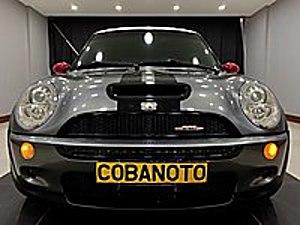 ÇOBAN OTOMOTİV DEN 2006 MİNİ COOPER S 1.6 COUPE CAM TAVANLI MINI COOPER S 1.6