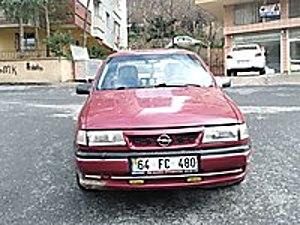 1994 MODEL TOFAS PARASINA VECTRA Opel Vectra 2.0 GLS