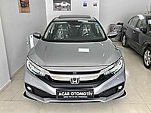 TAKASA AÇIK 2021 FUL FUL AKSESUAR SERAMİK LPG Lİ ECO ELEGANCE Honda Civic 1.6i VTEC Eco Elegance