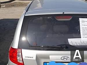 Hyundai Getz 1.4 DOHC