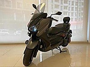 Point motorsdan tertemiz ve bakimli Yamaha X-Max 250 ABS