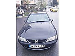 1998MODEL OPEL VECTRA GLS DEGISENSIZ BAKIMLI ARAÇ Opel Vectra 2.0 GLS