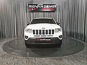 RIDVAN DEMİR DEN 2013 JEEP COMPASS 2.0 LİMİTED LPG HATASIZ BAYİ Jeep Compass 2.0 Limited