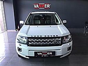 78BİN KM MAKYAJLI KASA 2013 LAND ROVER FREELANDER II2.0 Si4 SE Land Rover Freelander ll 2.0 Si4 SE