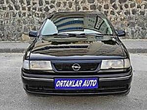 ŞAHİN DOĞAN PARASINA KLIMALI ARAÇ Opel Vectra 2.0 GLS