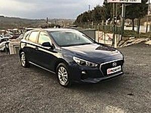 PAZAR OTO 2017 MDL HYUNDAİ İ30 1.6 CRDİ STYLE 80.000 KM DE Hyundai i30 1.6 CRDi Style
