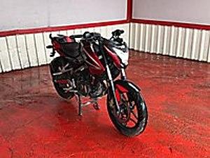 PAZAR OTO 2014 TEMİZ MODEL BAJAJ PULSAR NS 200 Bajaj Pulsar NS 200