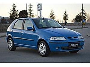 2004 Palio GO 16Valf Yeni Nesil Motor Çift Airbag Klima Fiat Palio 1.2 Go