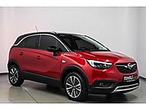 O KM 2020 OPEL CROSSLAND X EXCELENCE 1.5D ISITMA  ŞRT TKP  Opel Crossland X 1.5 D Excellence